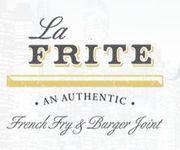 La Frite [99 Macdougal Street NY NY 10014]