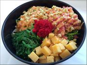 Sushi Taka US SF- Sushi burrito Restaurant San Francisco CA