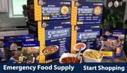 Nitro-Pak Emergency Preparedness Center Inc - Wise Food Storage