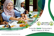 Provide Halal Consumers With Peace of Mind