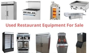 Used Restaurant Equipment For Sale   Main Auction Services