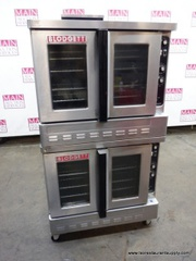 Purchase Blodgett Gas Double Stack Convection Oven at Best Price